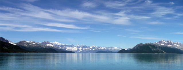 Alaska's Glacier Bay - See America - Visit USA Travel Guide