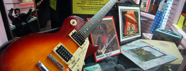 Mississippi's Rock N Roll Museum - See America - Visit USA Travel Guide