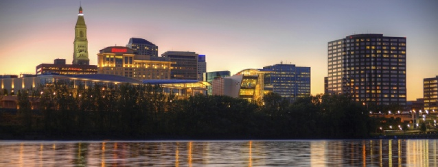Connecticut's Capitol City - Hartford - See America - Visit USA Travel Guide